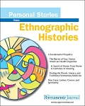 Personal Stories from Ethnographic Histories